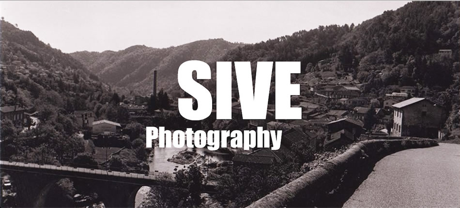 sive photography header